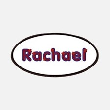 Rachael Red Caps Patch
