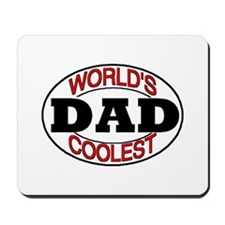 DAD Mousepad