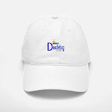 Doodlebug Baseball Baseball Cap