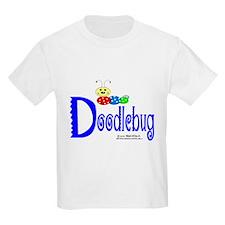 Doodlebug Kids T-Shirt