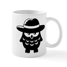 owl_with_hat Mug