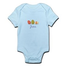 Easter Egg Jana Body Suit