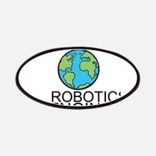 Worlds Greatest Robotics Engineer Patches