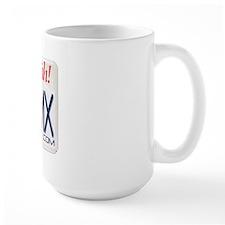 utahbmxplate Mugs