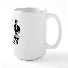 Movement Clothes - Mug