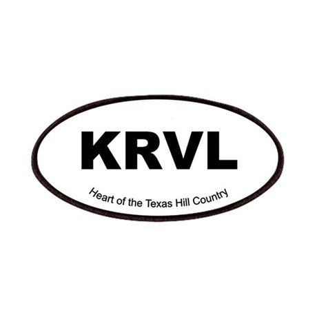 Kerrville, Texas Patches