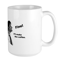 Showalter/Coffee - Mug