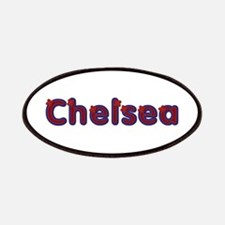 Chelsea Red Caps Patch