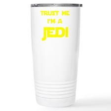 Trust Me I'm A Jedi Travel Mug
