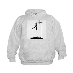 Atmosphere Basketball Hoodie