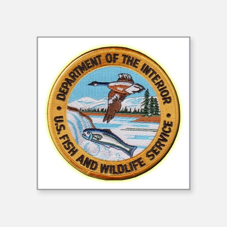 U s fish and wildlife service u s fish and wildlife for Us fish and wildlife