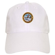 U S Fish Wildlife Service Baseball Baseball Cap