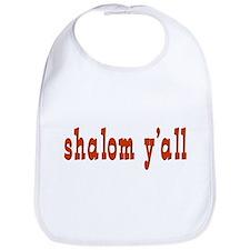 Greetings shalom y'all Bib