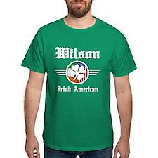 Irish American Wilson T-Shirt