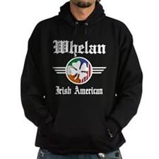 Irish American Whelan Hoodie