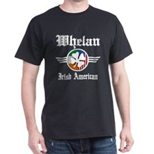 Irish American Whelan T-Shirt