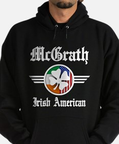 Irish American McGrath Hoodie
