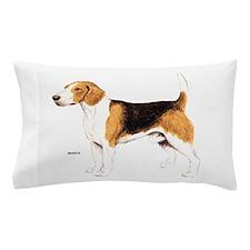 Beagle Dog Pillow Case