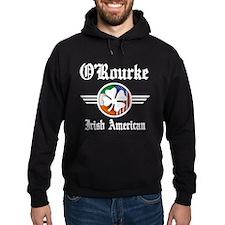 Irish American ORourke Hoodie