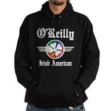 Irish American OReilly Hoodie