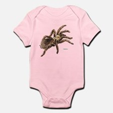 Tarantula Spider Infant Bodysuit