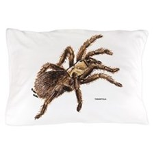 Tarantula Spider Pillow Case
