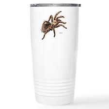 Tarantula Spider Travel Mug