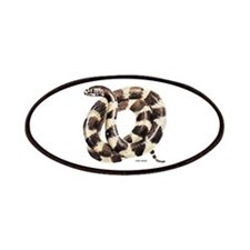 King Snake Patches