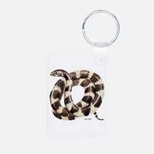 King Snake Keychains