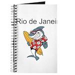 Rio de Janeiro Journal