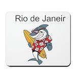 Rio de Janeiro Mousepad