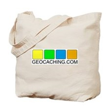 Funny Geocacher Tote Bag