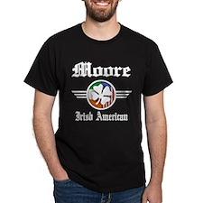 Irish American Moore T-Shirt