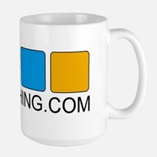 Whitebglg Mugs