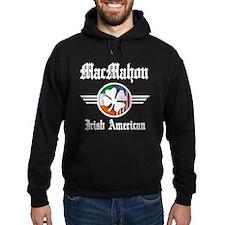 Irish American MacMahon Hoodie