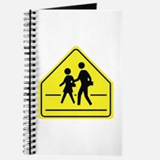 School Crossing Journal