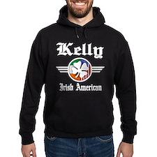 Irish American Kelly Hoodie