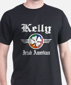 Irish American Kelly T-Shirt
