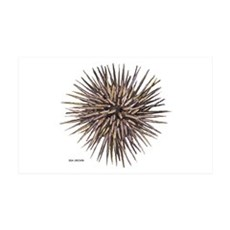 Sea Urchin Wall Decal