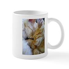 Snuggle Kittens Mug
