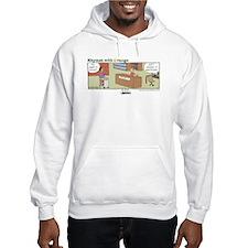 City Librarians Hooded Sweatshirt
