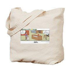 City Librarians Tote Bag