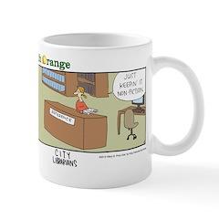 City Librarians Mug