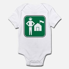Ranger Infant Bodysuit