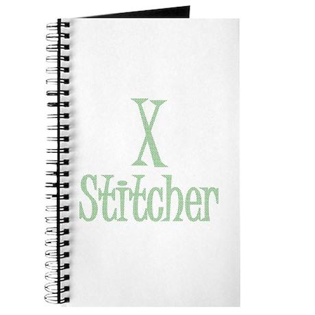 X-Stitch Journal