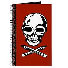 Maniacs' Almanac Journal