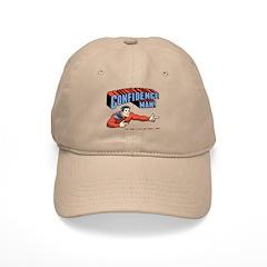 Confidence Man! Cap