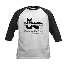 Pride of the Fox Tee