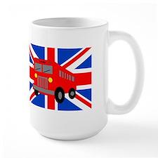 Bus in London Mug