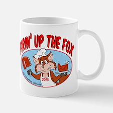 Pride Fox Mug